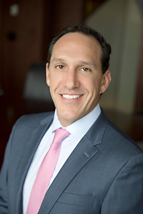 Scott Lavinia, MBA