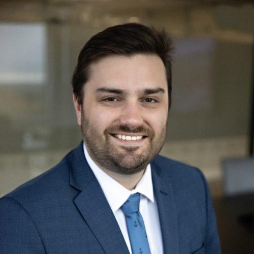David Steinhafel, MBA